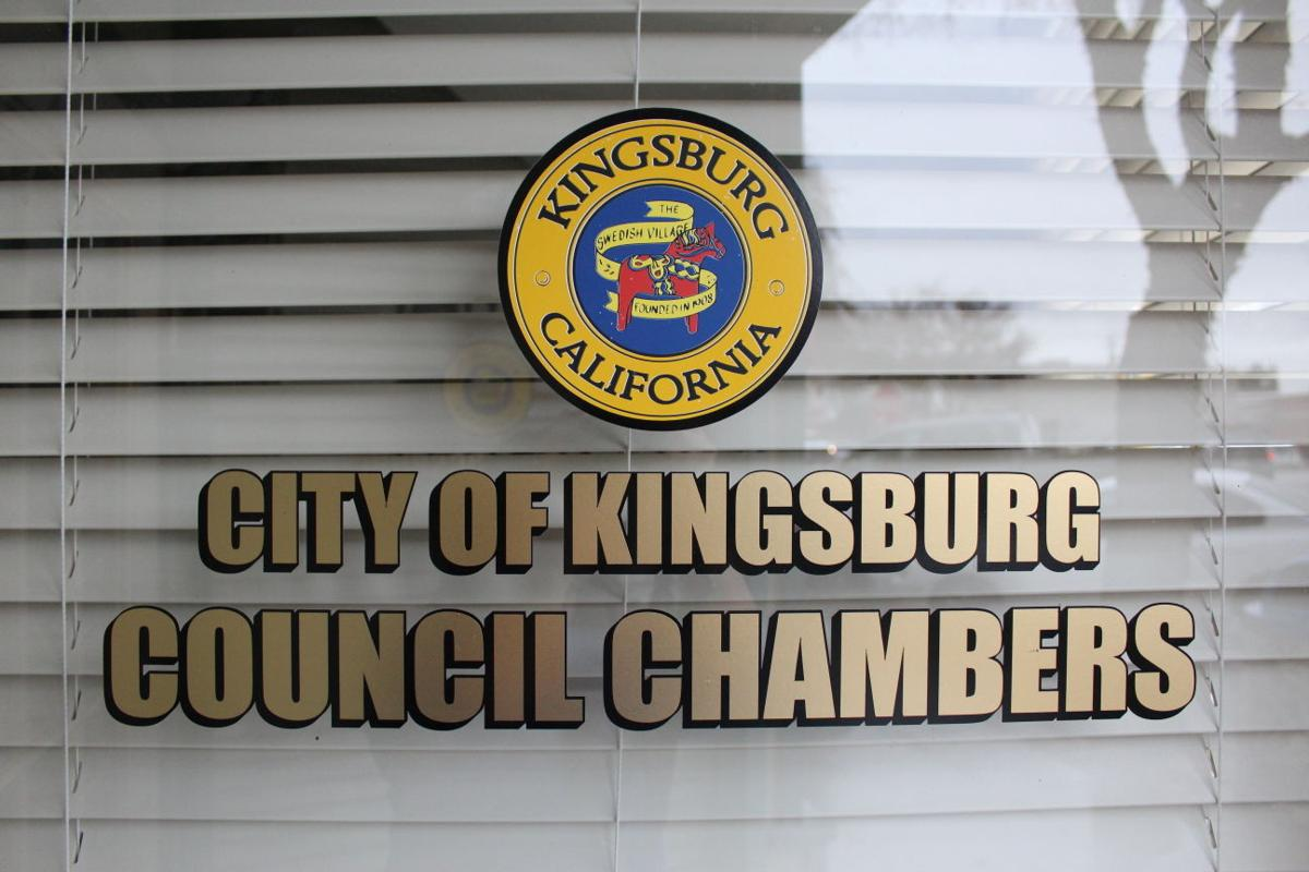 xyz kingsburg city council