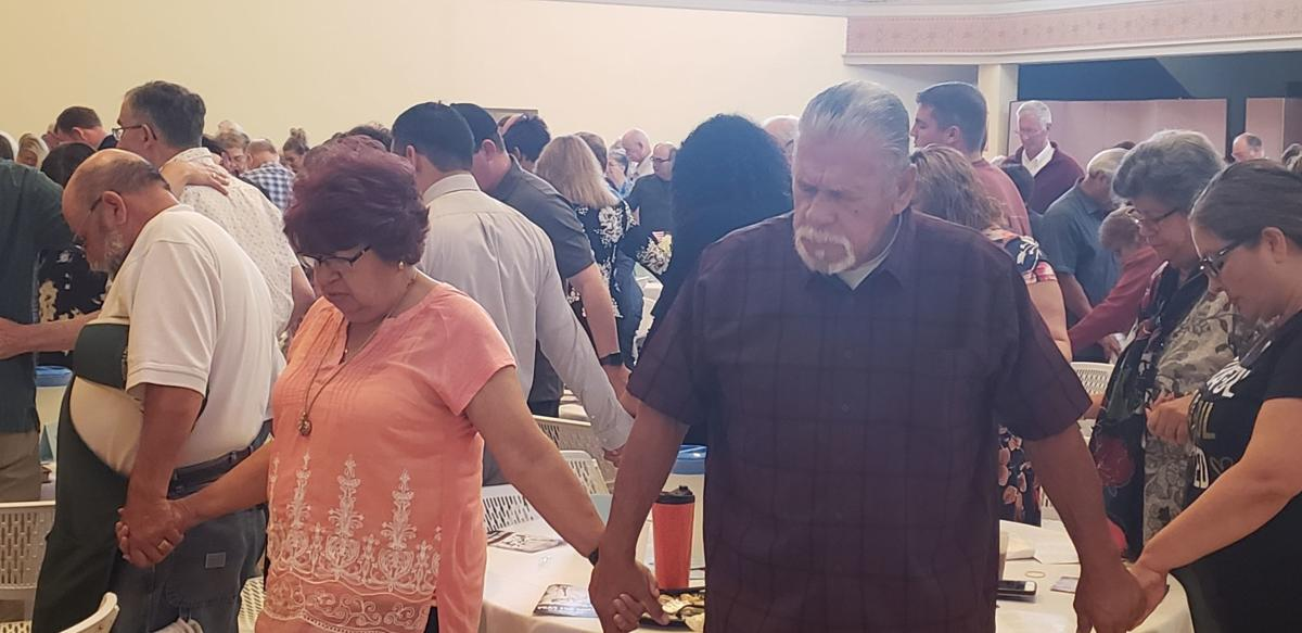 day of prayer 2019
