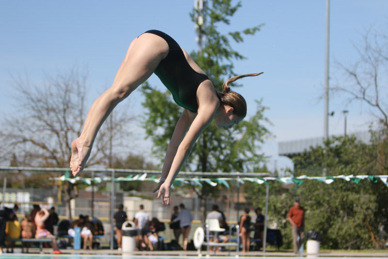 Kingsburg diving