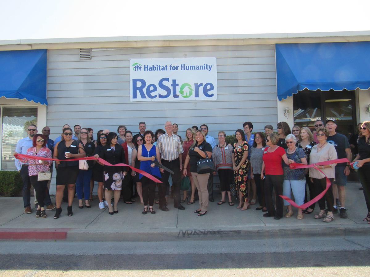 ReStore grand opening
