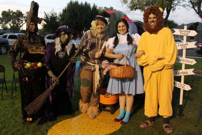 Local Halloween events: Wizard of Oz