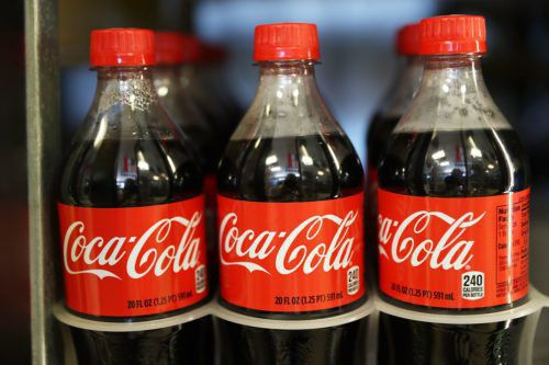 Coca-Cola Is Launching Its First-ever Alcoholic Drink