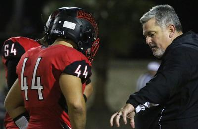 Hanford in uncharted territory heading into NorCal football