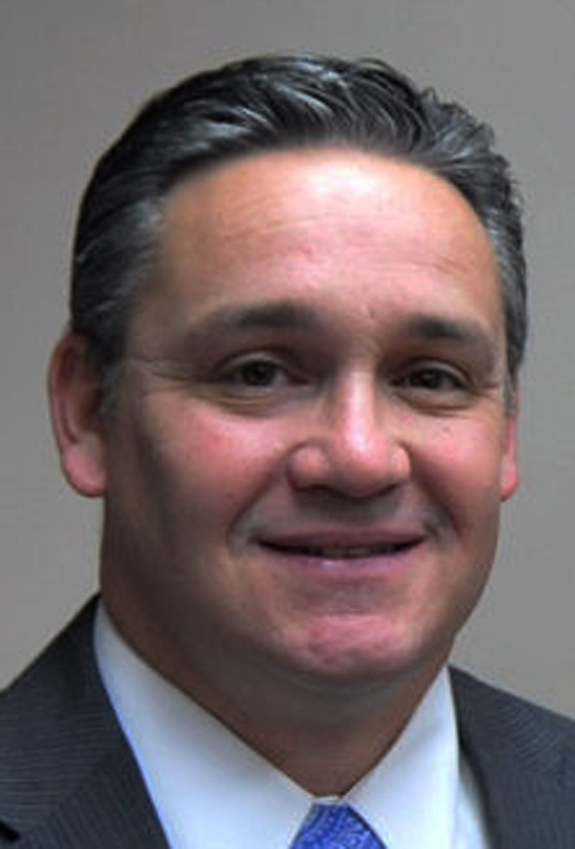 Kings County District Attorney Keith Fagundes