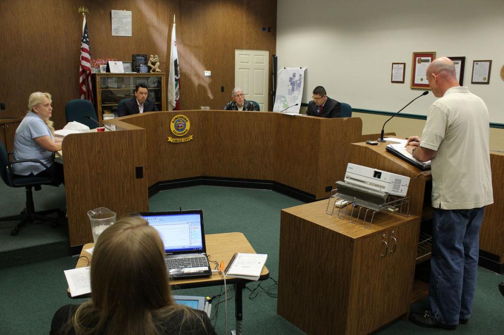 Hospital Board: Hears objections