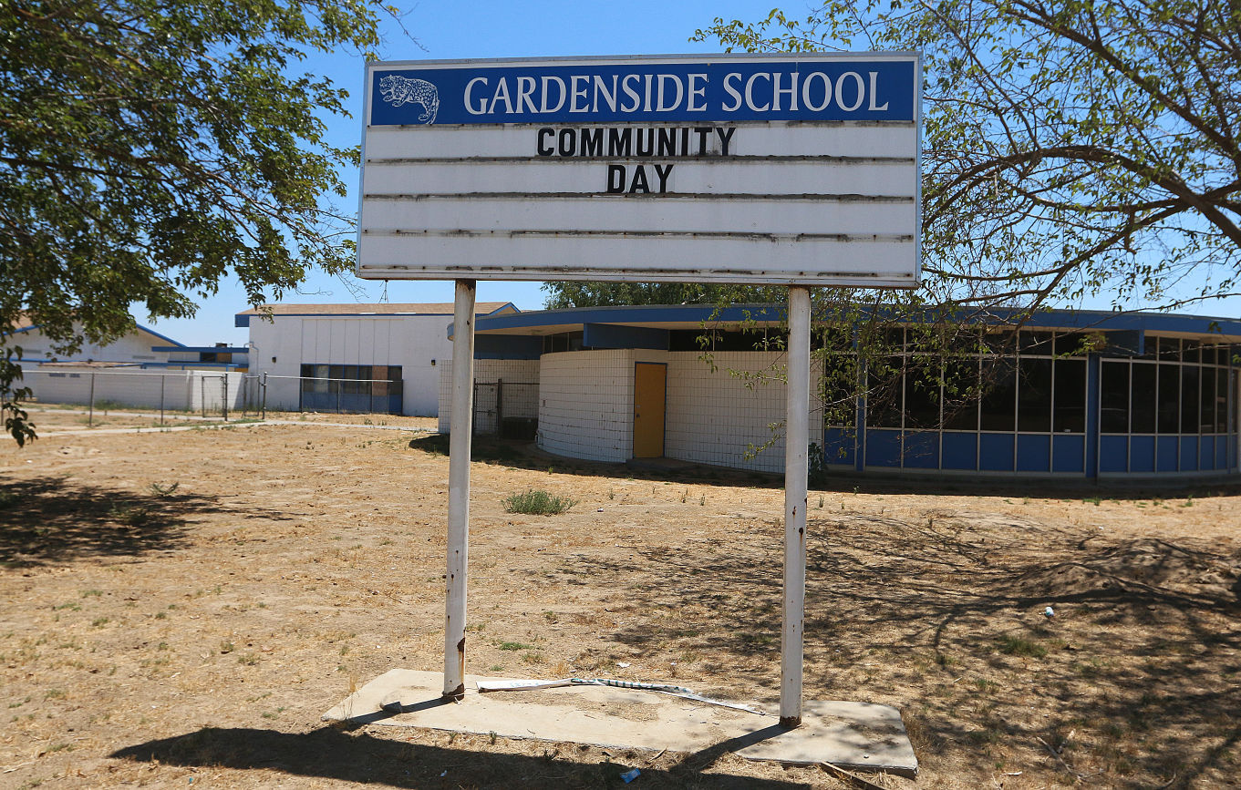 Home Garden Grand Jury report