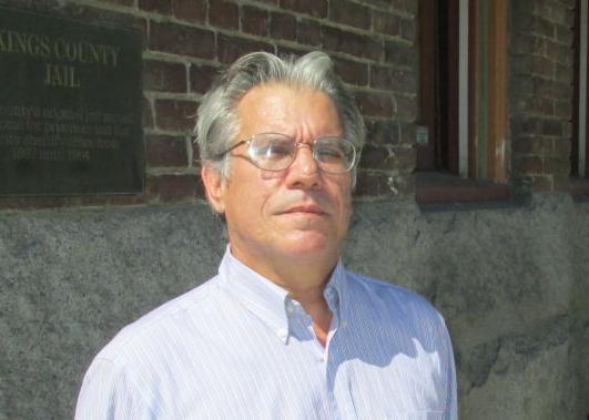 Mark Cole