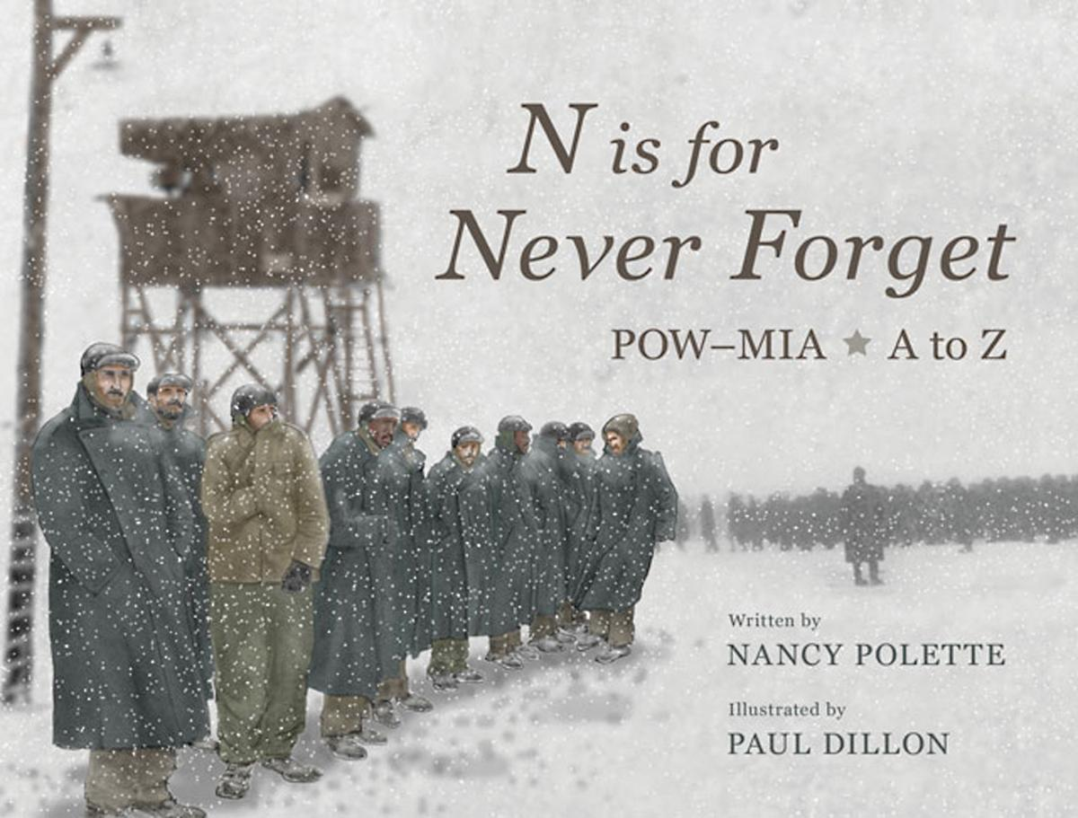"""N is for Never Forget"""