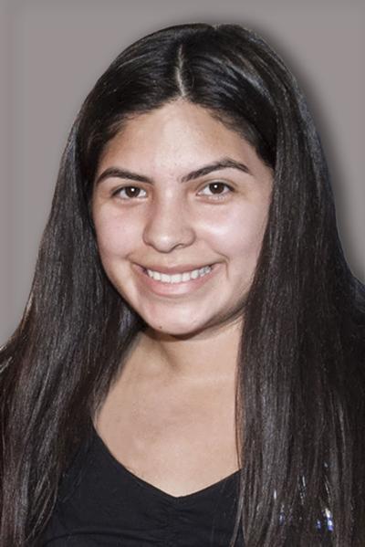 Kingsburg student: Eliza Guzman