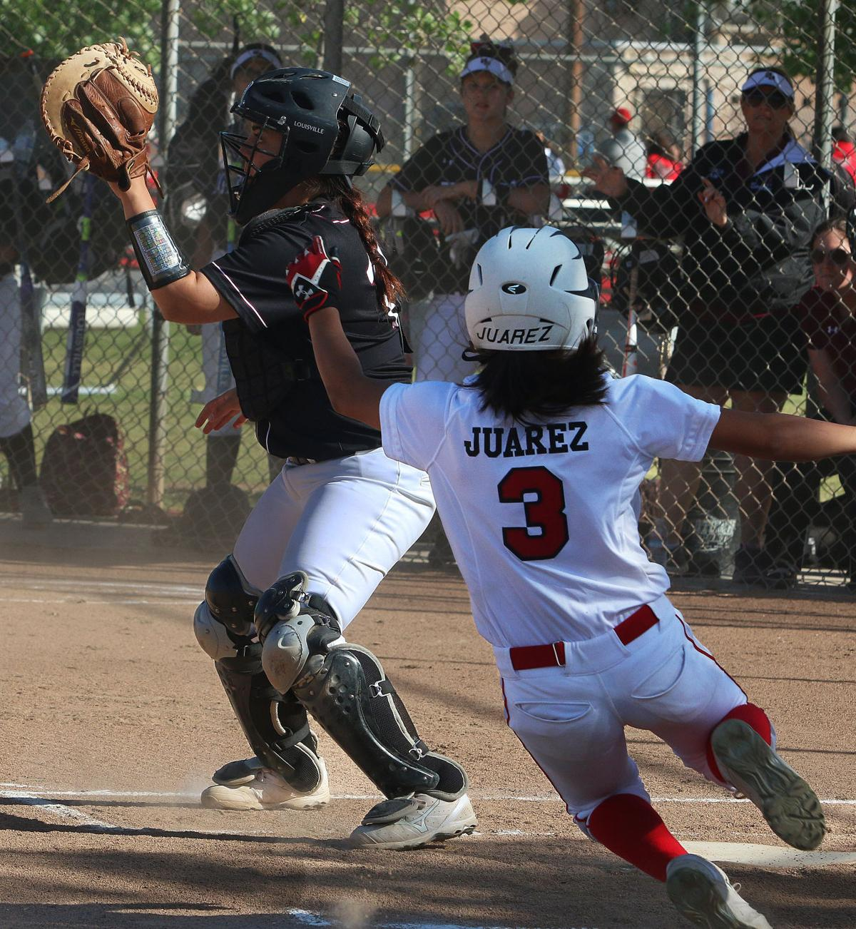 Softball: Bullpups tee off, rout Mt  Whitney | Local