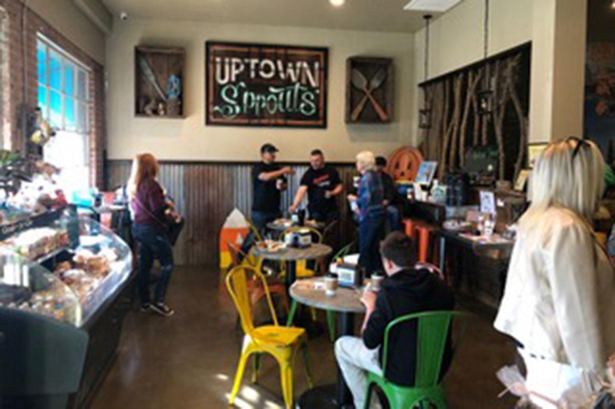 Business: Inside Uptown