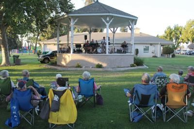 Selma summer: Concerts to start