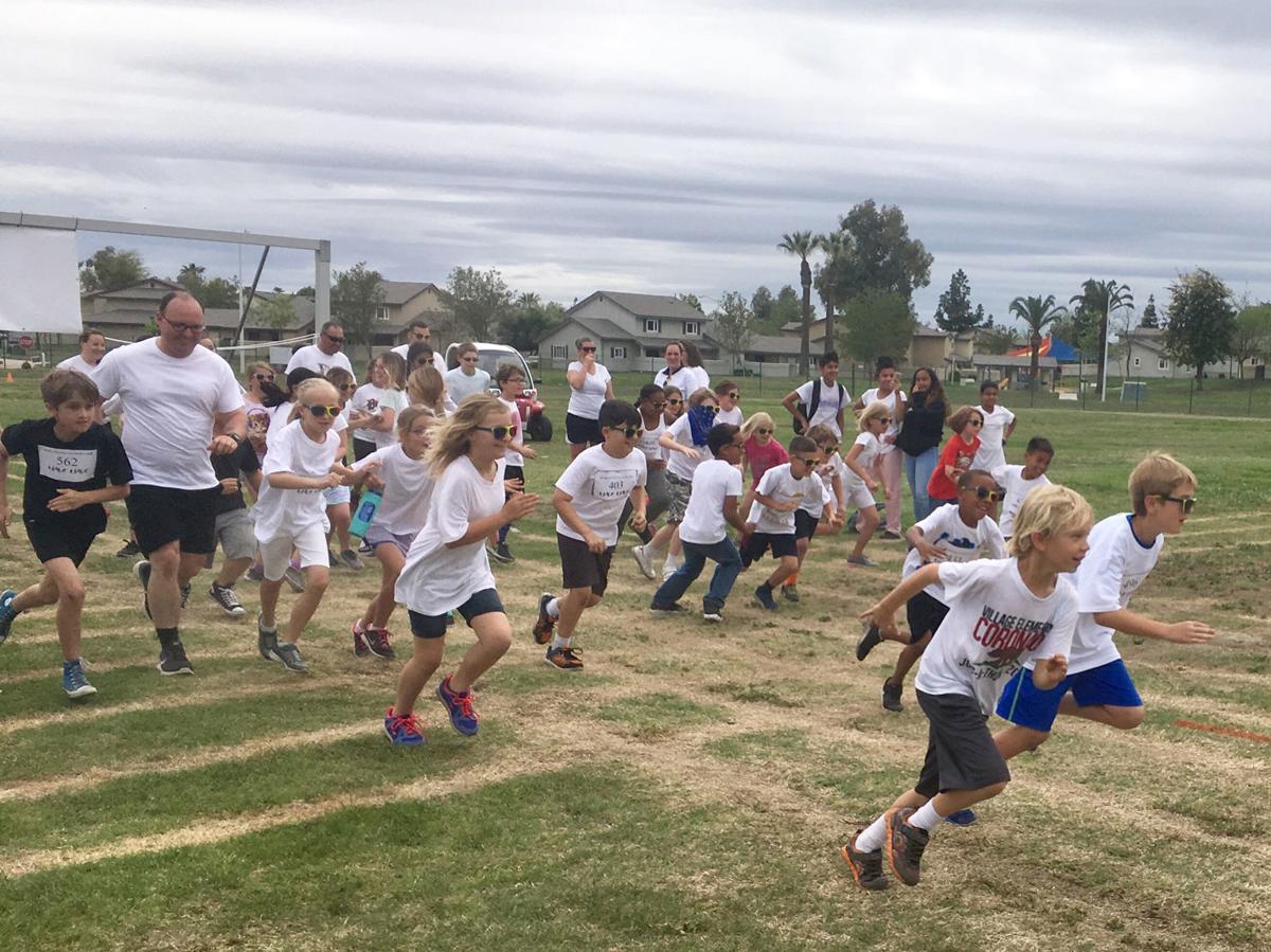 4th annual Color Run