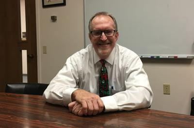 786f03424 Larry Spikes has retired as Kings County s county administrative officer  after 24 years.