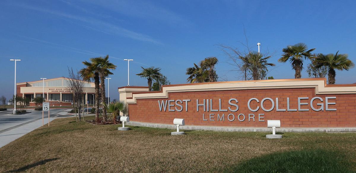 xyz West hills College lemoore