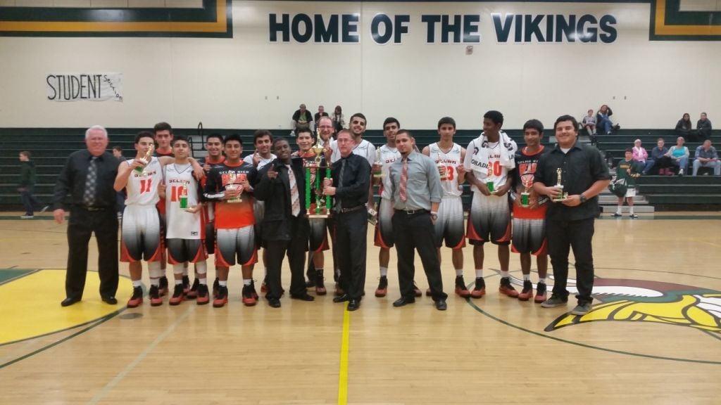 Selma Boys Basketball Tops Kingsburg Wins Kingsburg Lions