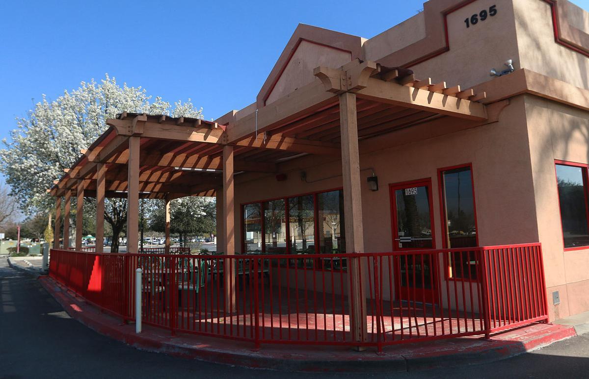 Restaurants opening near Hanford Mall area