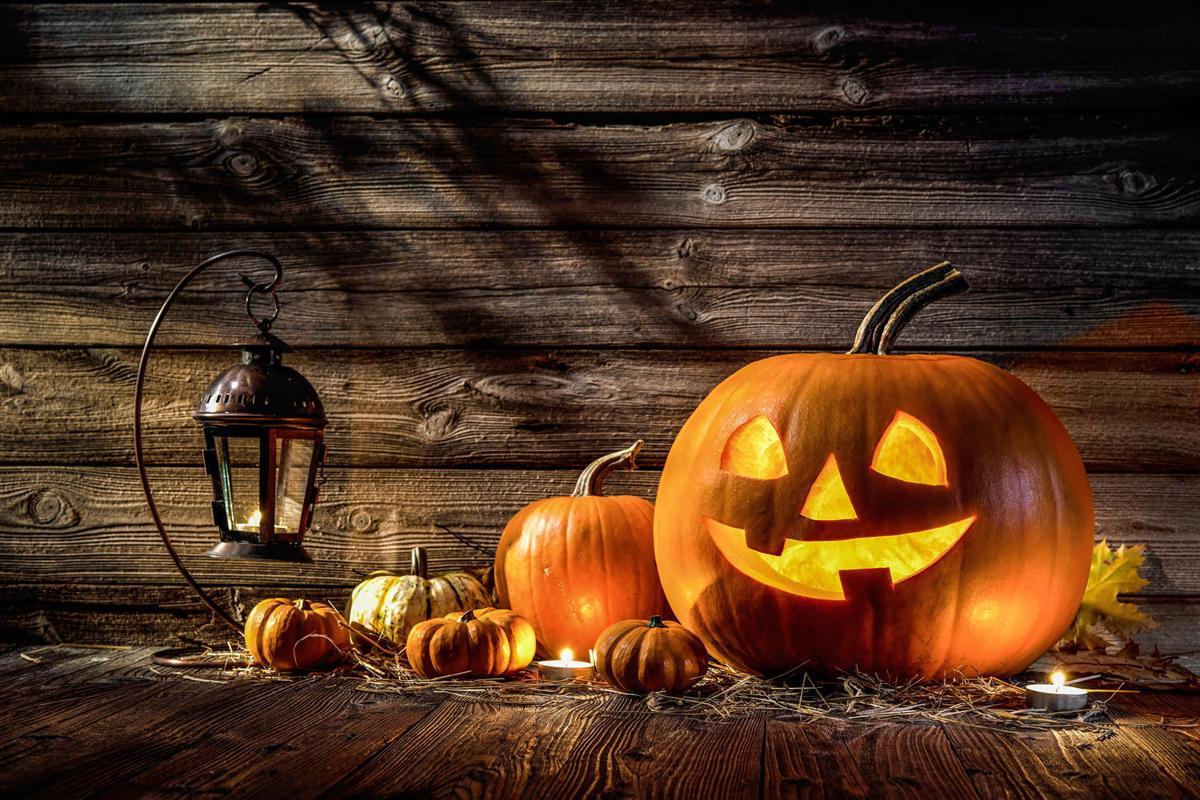 Halloween and Harvest Festivals