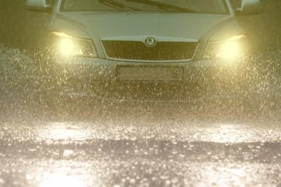 Caltrans: Winter driving tips