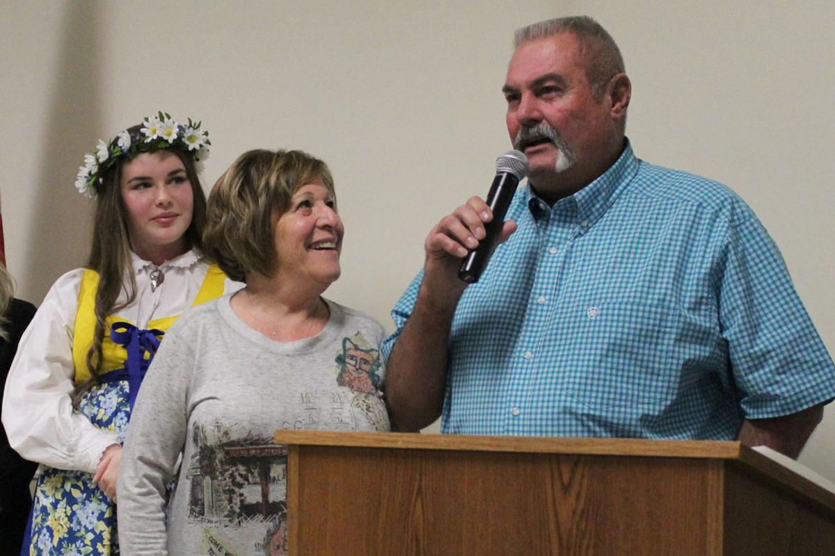 Year in Review: Mike and Patty Smith