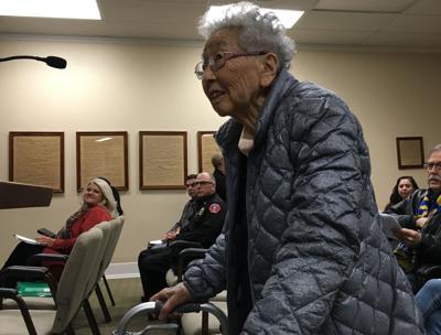 Naomi Tagawa recognized | Local | hanfordsentinel com