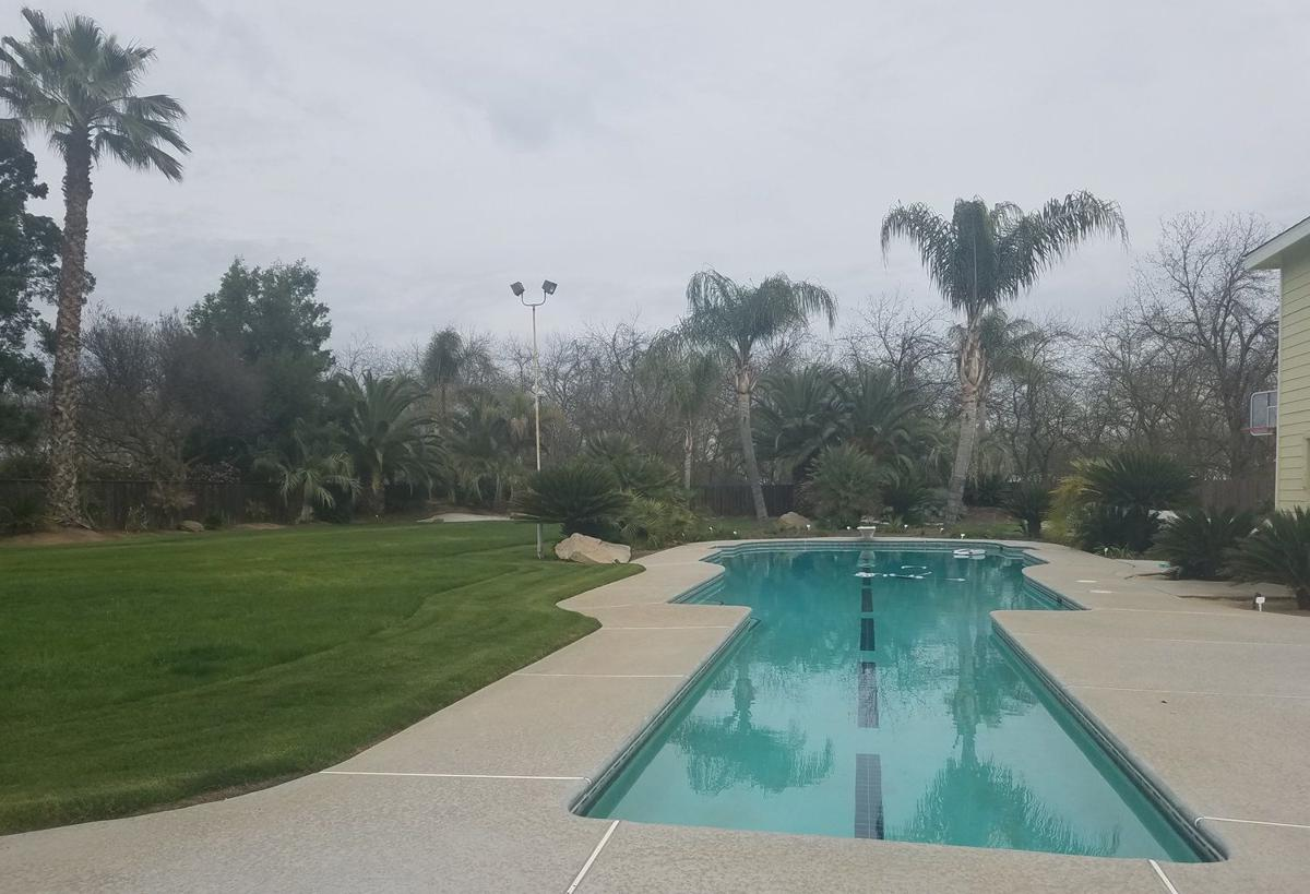 Grewel pool