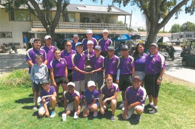 Lemoore Travel Team repeats as champions
