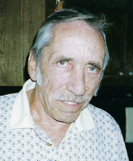 John Louis Schuck
