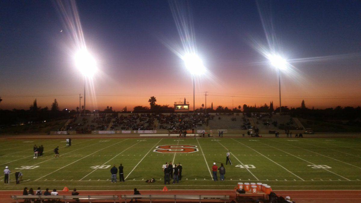 Selma: The Friday night lights