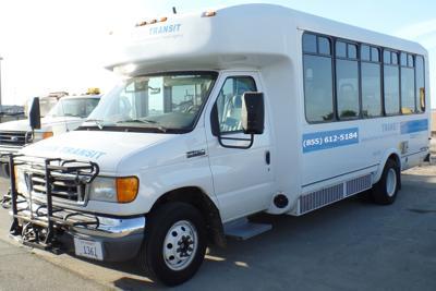 Rural transit: New dispatch, same routes