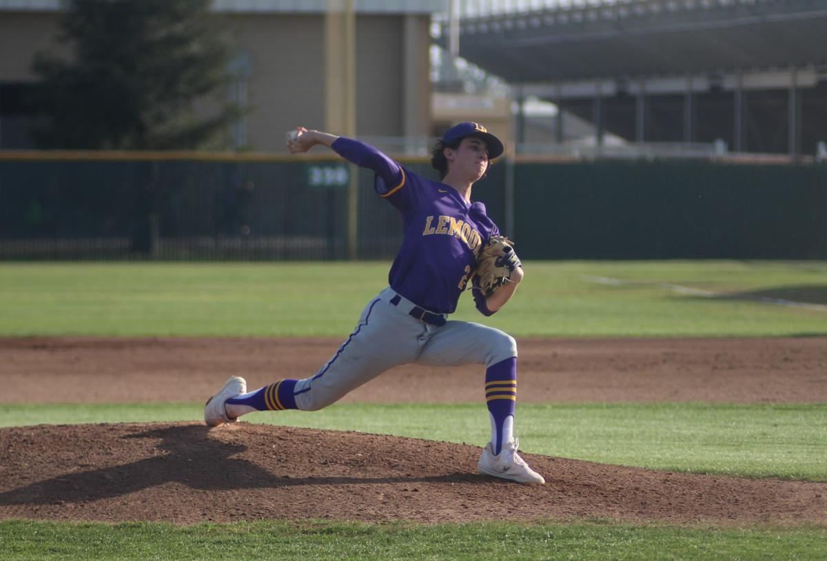 Sports Roundup: Tigers fall to Bears at Central Valley Diamond Classic