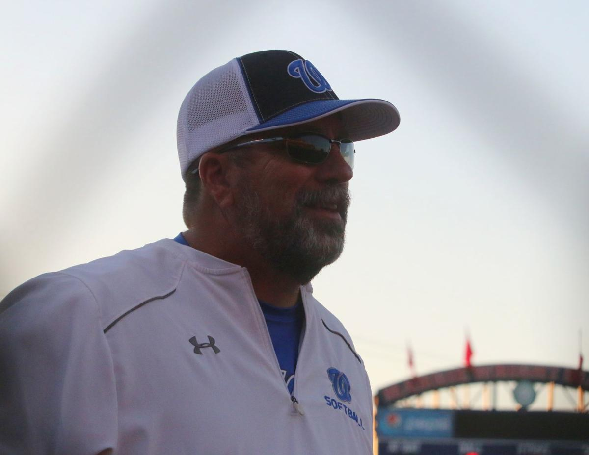 Heffley resigns as Hanford West coach, looks forward to future