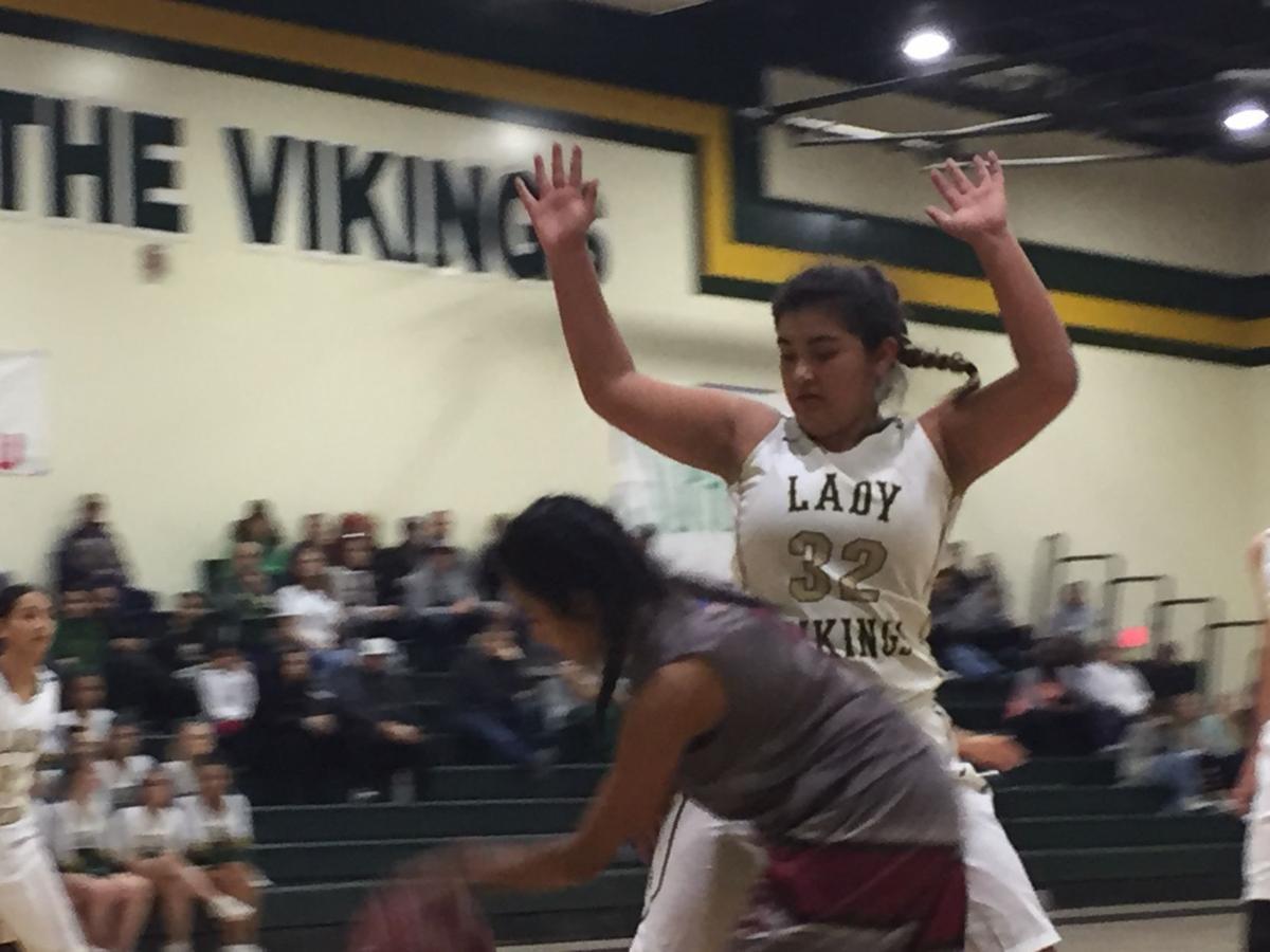 Girls basketball: Expecting great things this season