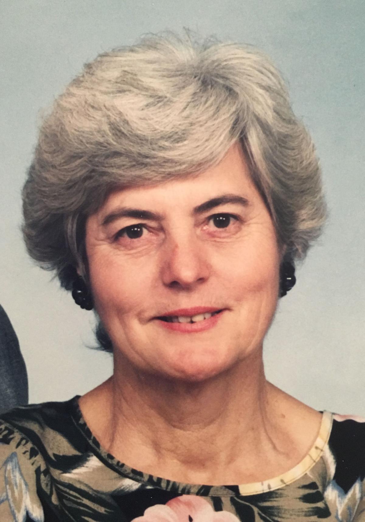 Peggy Anne Lewis