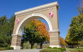 Kingsburg grad: Bellarmine University