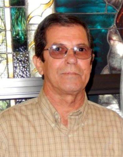 Chris Rodrigues Sr.