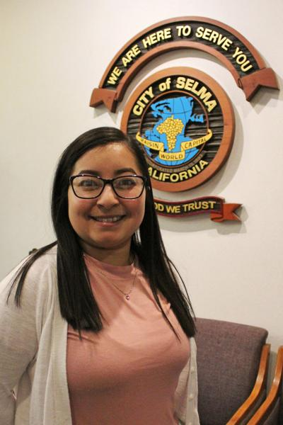 New Rec Coordinator: Liz Martinez