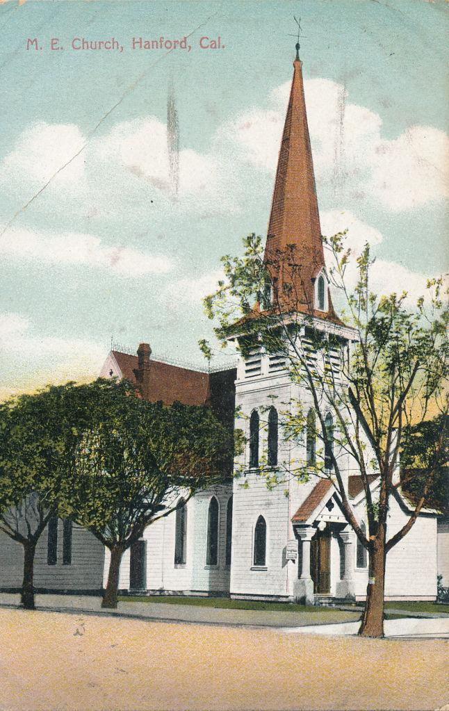 Methodist Episcopal Church