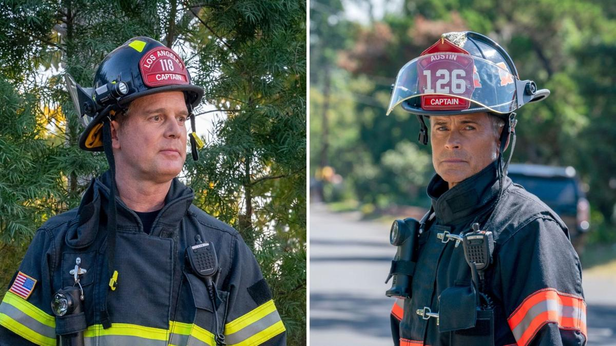 Fox Renews '9-1-1' for Season 4 & Spinoff '9-1-1: Lone Star' for Season 2