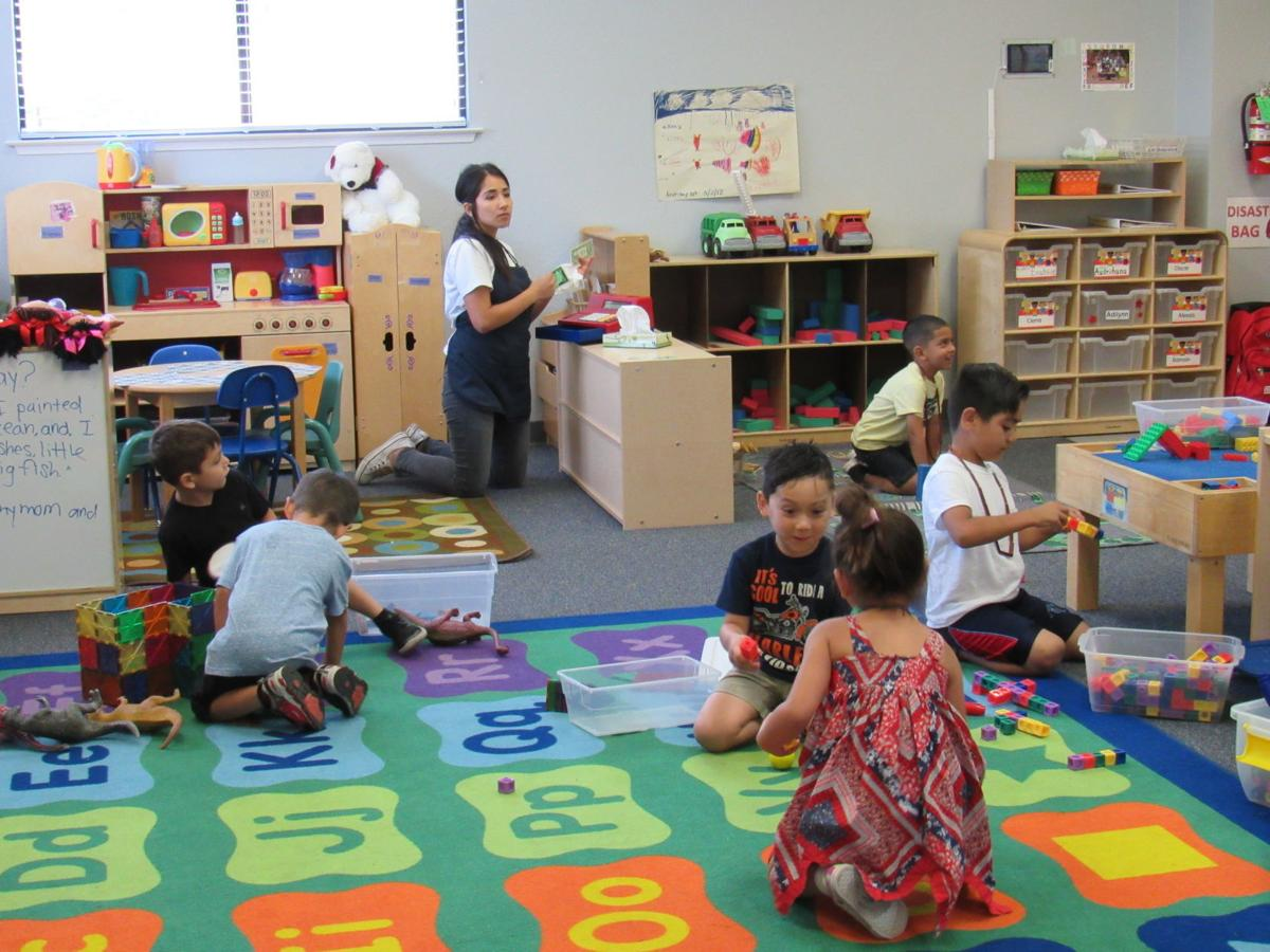Armona Learning Center