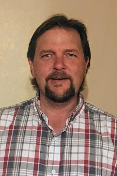 Candidate: Joel Fedor