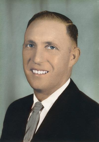Louie R. Silva