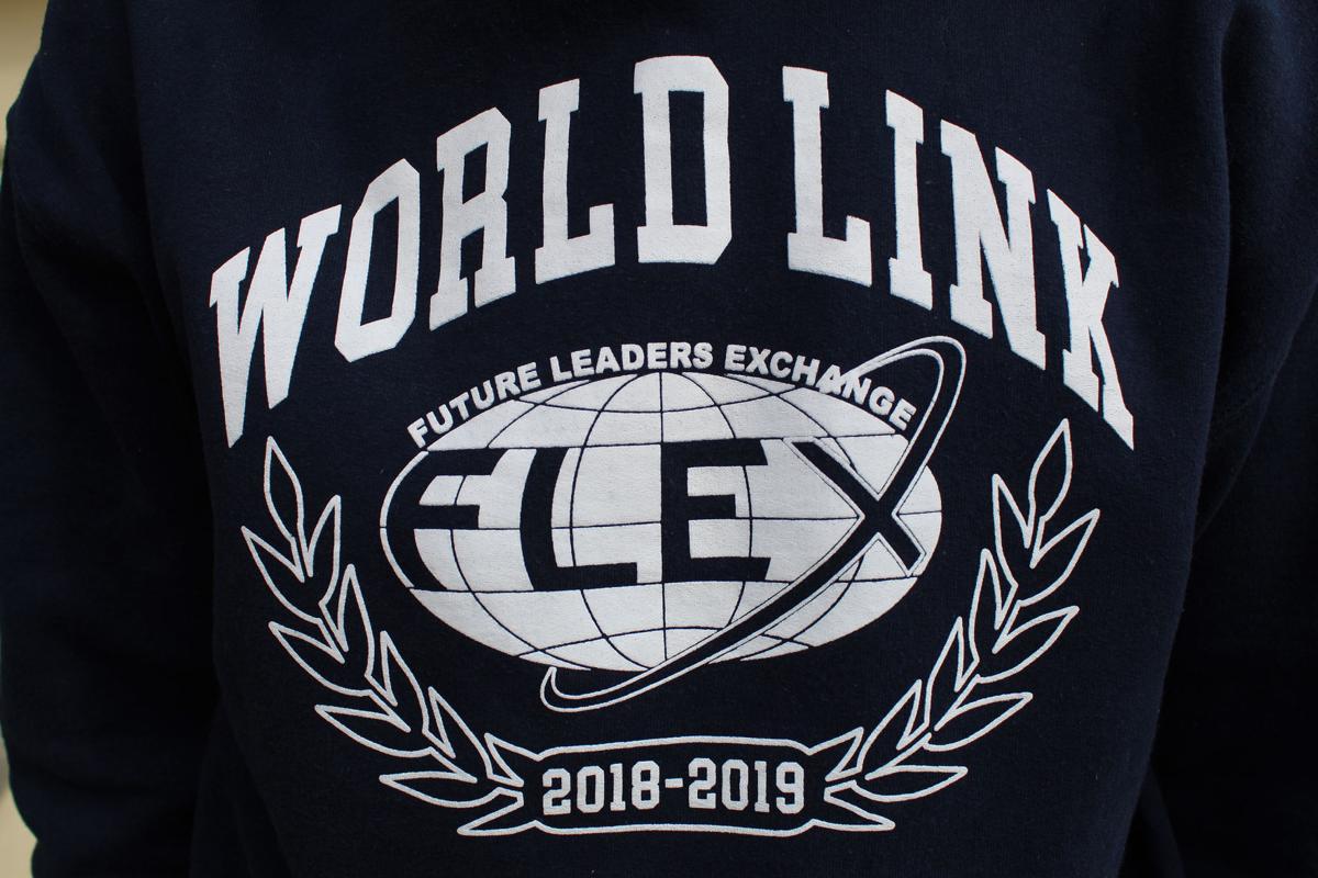 Exchange: World Link