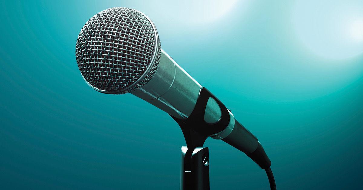 xyz microphone