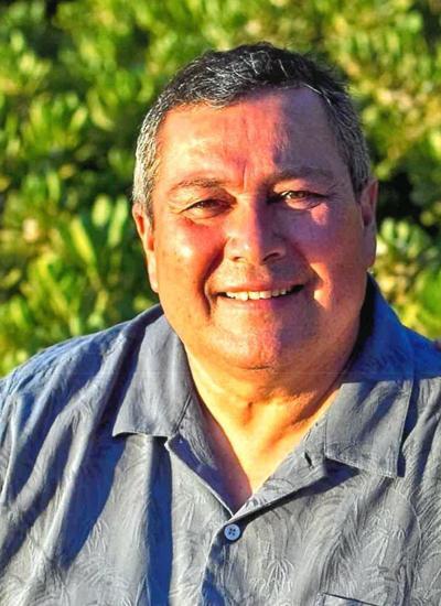 Robert D. Castro