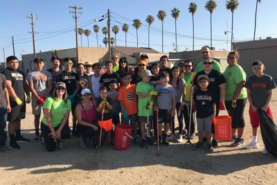 Volunteers: Clean Up Selma