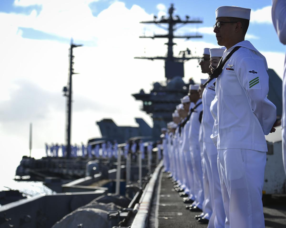 Navy announces alignment of End of Active Obligated Service with Duty Station Tour Length