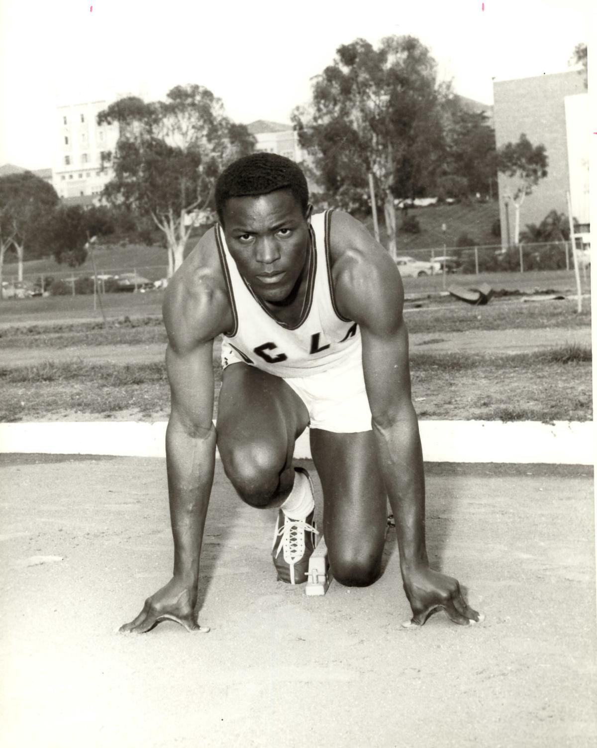 Drake Stadium Track to be Named after Betsy and Rafer Johnson