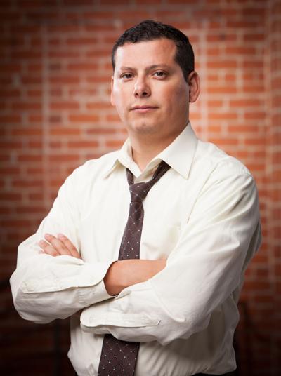 Meet the candidates: Rudy Salas