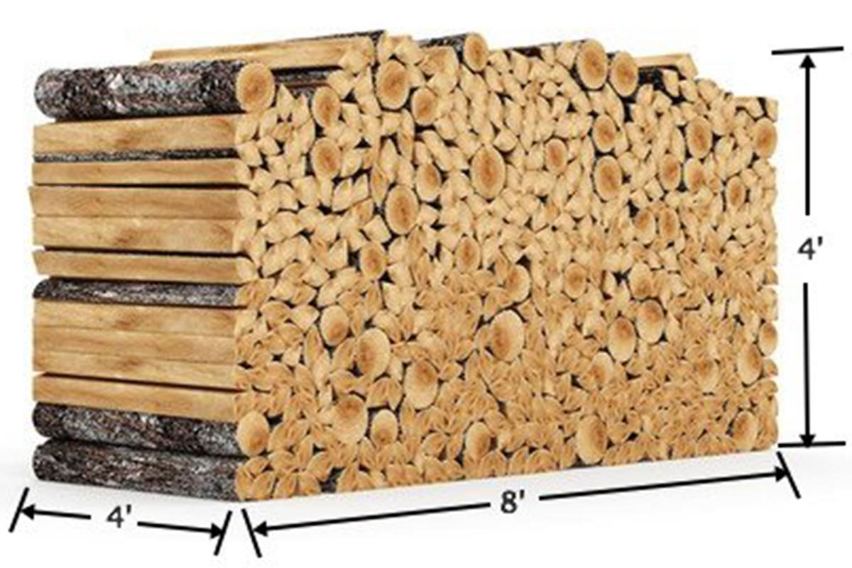 Firewood 1: Consumers warned